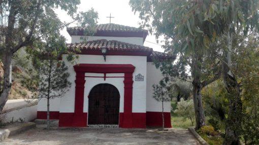 galería Yator ermita san cristobal